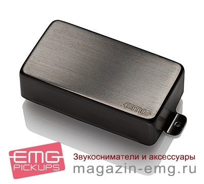 EMG 85 (потертый черный хром)