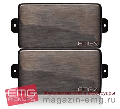 EMG 81X/60X Set DLC