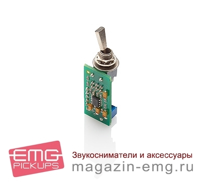 EMG PA2 (internal)