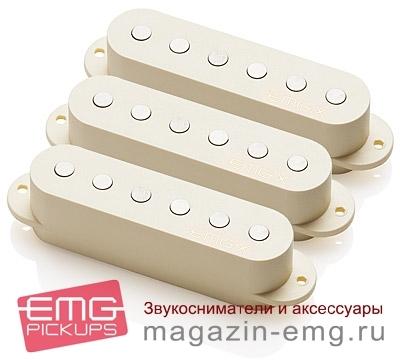 EMG SAVX Set