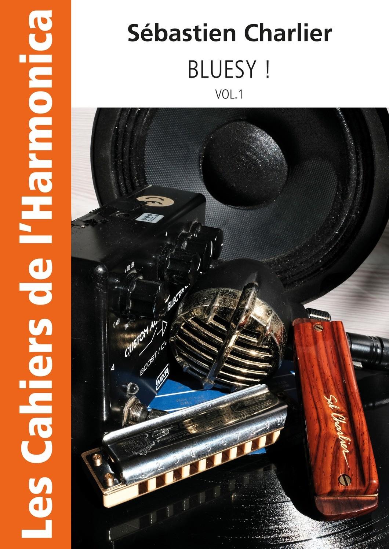 Méthodes LES CAHIERS DE L'HARMONICA 1001214525