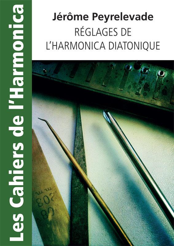 Méthodes LES CAHIERS DE L'HARMONICA 957532215