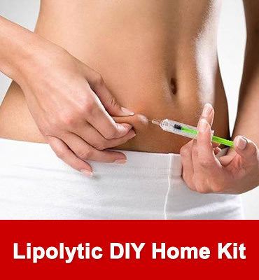 Lipolysis injections (PPC) x 10 (Area Specific)