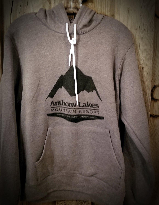 ALMR Mountain Pullover