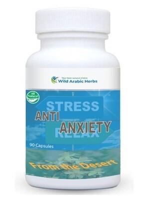 Anti Anxiety