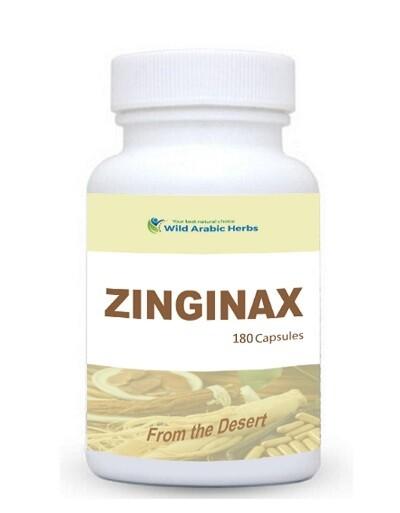 Zinginax
