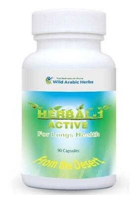 Herbal-1 Active