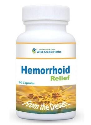 Hemorrhoids Relief