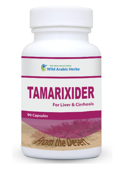Tamarixider