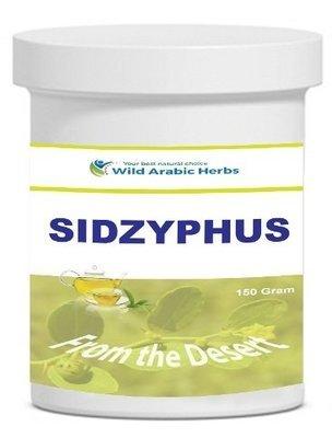 Sidzyphus Tea