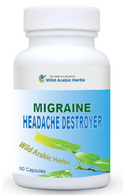 Migraine Headache Destroyer