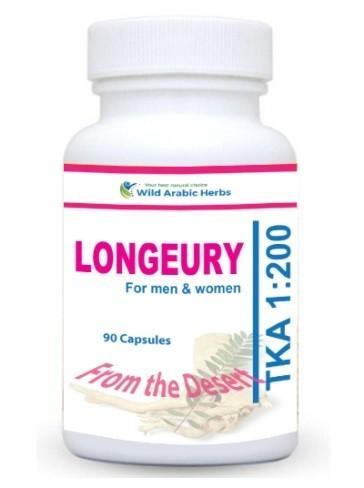 Longeury Herbal