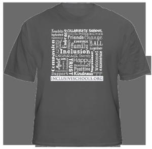 ISN T-Shirt Medium