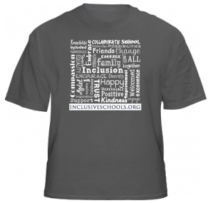ISN T-Shirt 2X-Large