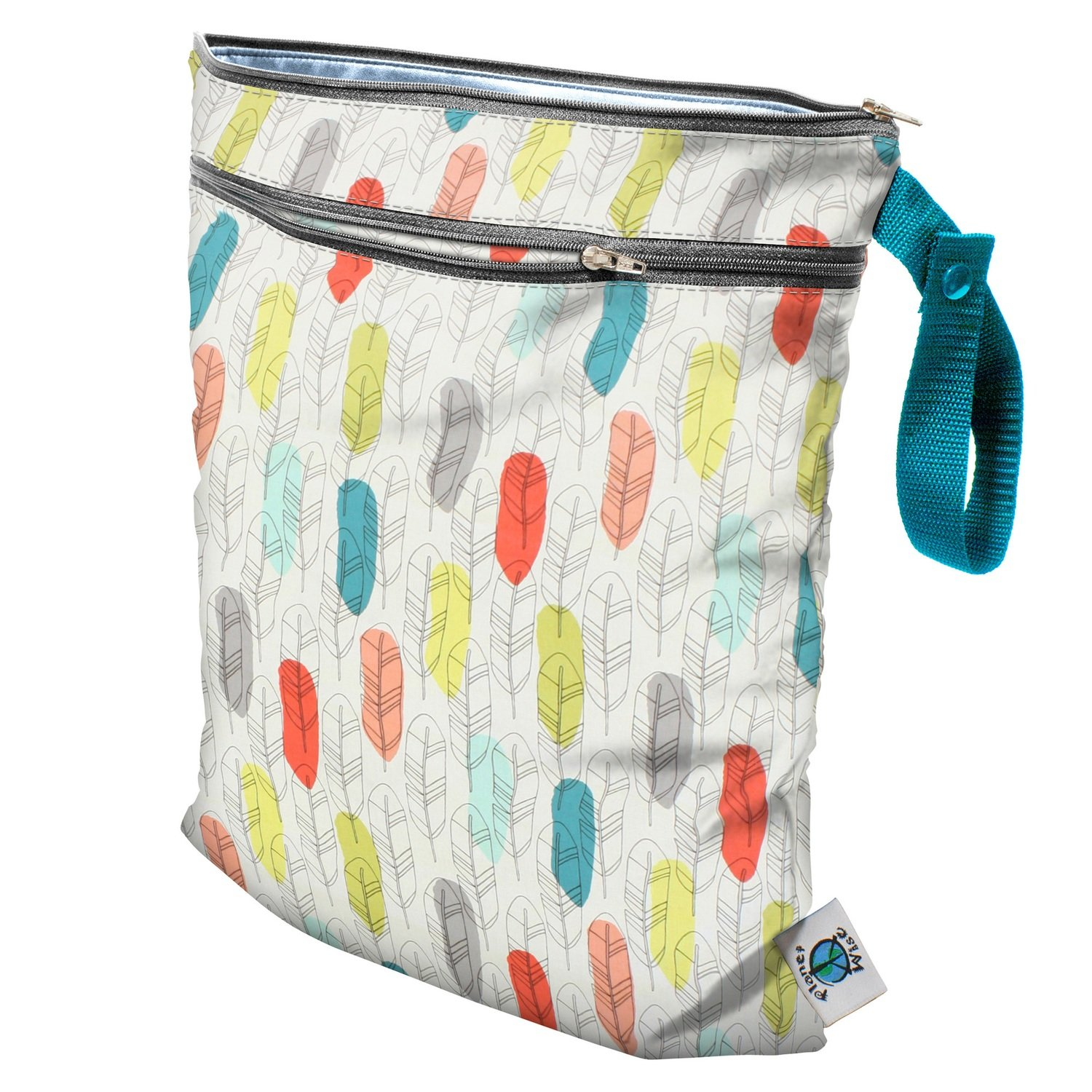 Wet/Dry Bag by Planetwise