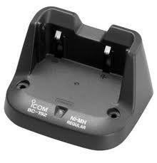 Icom BC192 12 slow charger for BP-264 battery 56