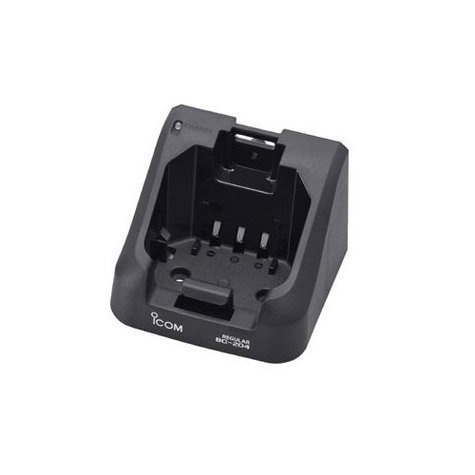 Icom BC204 12 slow charger for BP-275 battery 68
