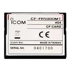 Icom CFFR5000MT IP repeater link card 125