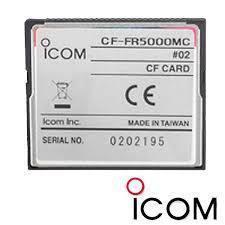 Icom CFFR500002 IP repeater link card 124