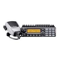 Icom F2821D22 UHF P25 mobile radio 184