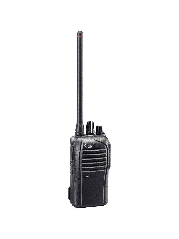 Icom F3210D01RC VHF IDAS radio 189