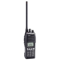 Icom F3161DT65 VHF handheld 191