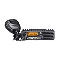 Icom F502151 VHF mobile radio with display 224