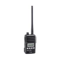 Icom F50V11 waterproof VHF radio 232