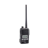 Icom F60V 01 UHF waterproof radio Fast shipping 247