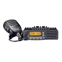 Icom F6220D 01 UHF IDAS 400-470MHz mobile radio 244