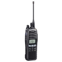 Icom F9021S 05 UHF P25 trunking portable with display 264