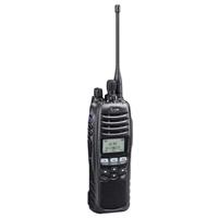 Icom F9021S45 UHF P25 trunking portable 266