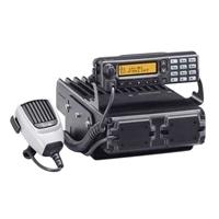 Icom F9511HT01 VHF P25 trunking mobile 110W 270