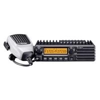 Icom F9521S11 UHF P25 trunking mobile radio 45W 275