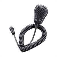 Icom HM-126RB mic for M504 and M604 317