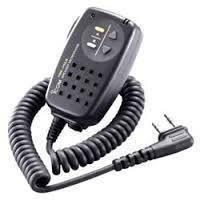 Icom HM-75LS microphone for ID51A 378