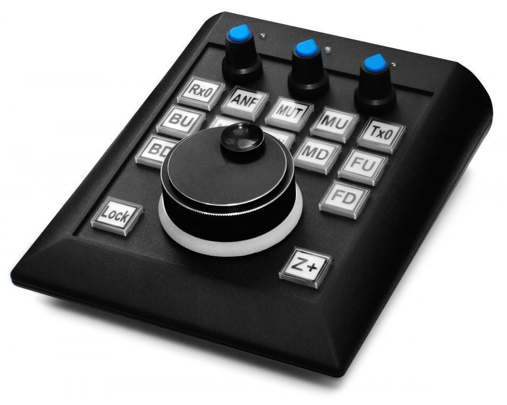 E-Coder control panel Plus or Classic 1875
