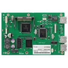 Icom UCFR500001 controller board 549