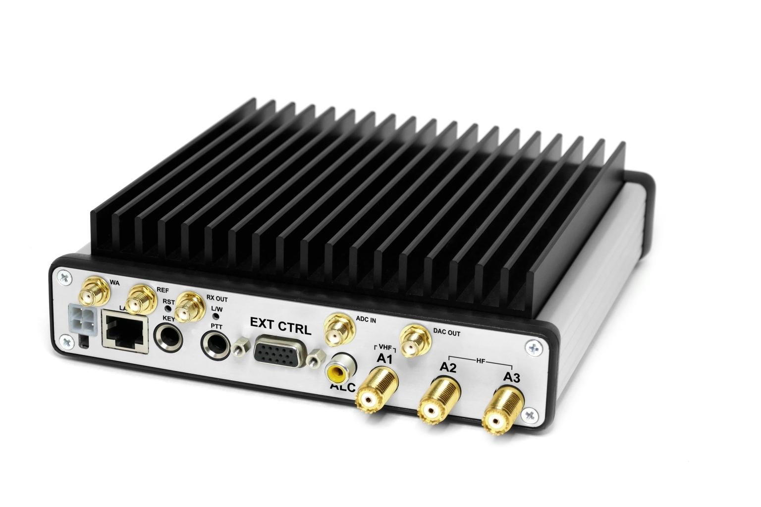 SunSDR2-Pro back