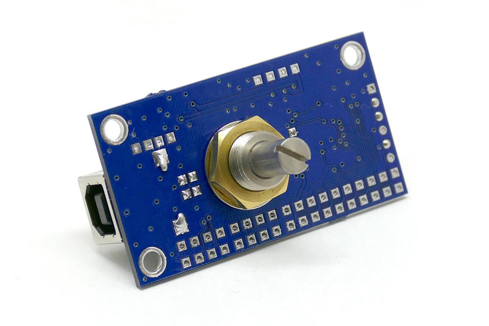 E-coder mini front