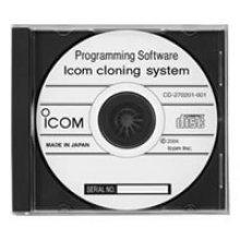 Icom CS-FR5000 programming software FR5000 FR6000 146