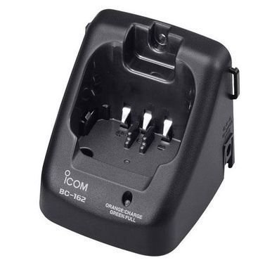 Icom BC162 01 rapid charger for marine M34  M36 radios 47