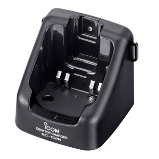 Icom BC152N 11 slow charger for F50V/F60V/M88 44