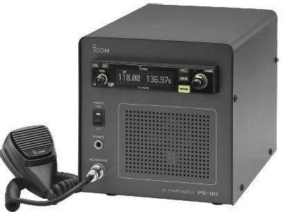 Icom PS8004 534