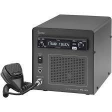 Icom A220B Air Band Transceiver 2