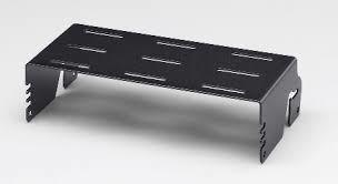 Icom MB-118 bracket mounting for IC-7200 419