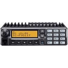 Icom F9511T05 VHF P25 trunking mobile radio 272