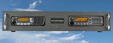 Icom IASX-BAND50 repeater VHF to UHF 387