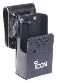 Icom LCF3000SWIVEL leather case 407
