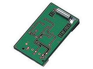 Icom UT-108R DTMF decoder F3021 F4021 555